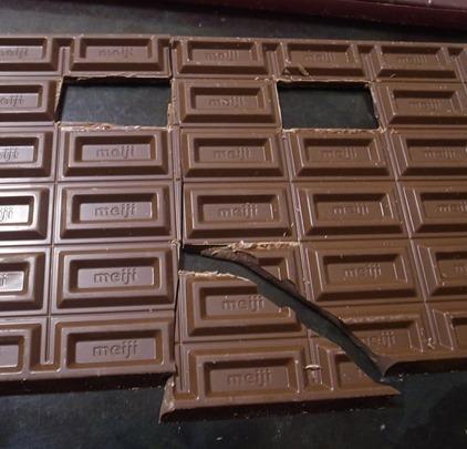 年末ジャンボチョコレート_thumb